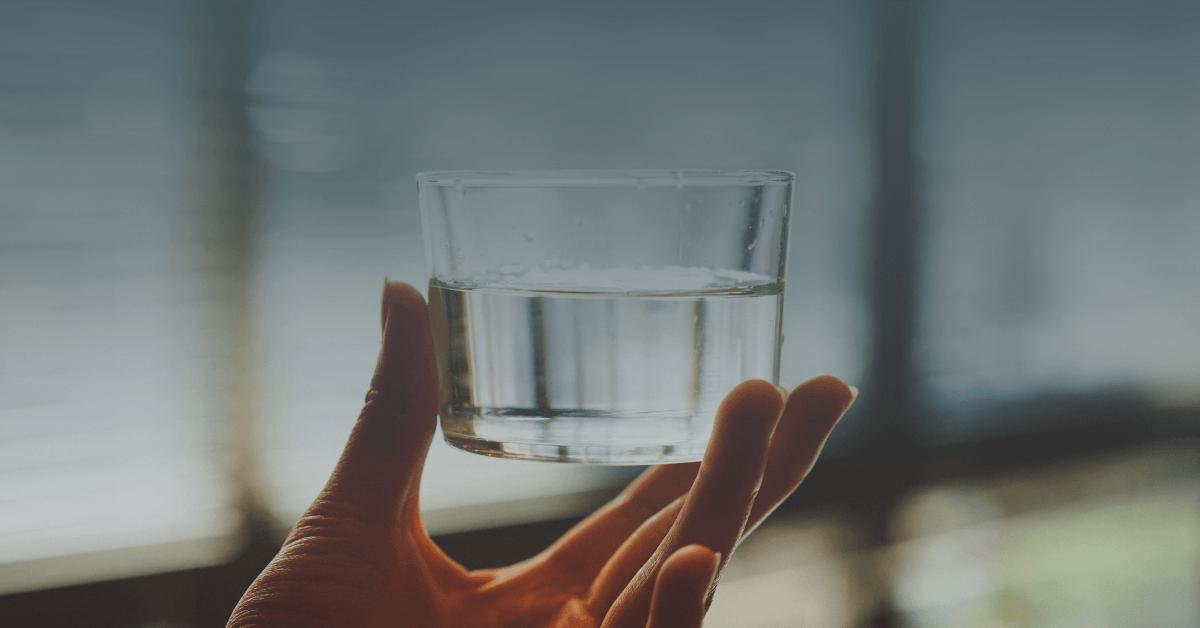 informativo popular sobre água - Banco de Imagem unsplash