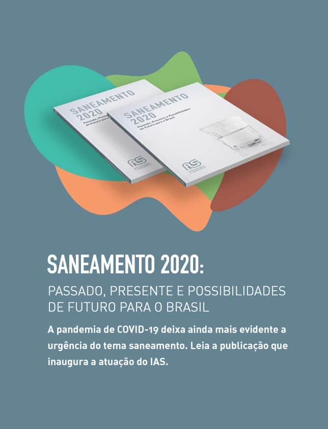 Saneamento 2020